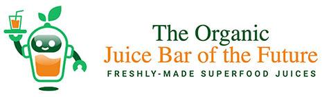 Juice Bar Of The Future